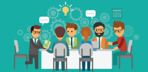 How to Leverage Company Culture